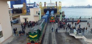 Китай пустит маршрут нового Шелкового пути через Украину