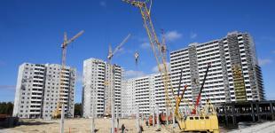 В Украине ограничили максимальную плотность жилой застройки