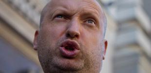 Турчинов: РФ готова к дальнейшей эскалации боевых действий