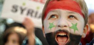 Багдадская улица: как Россия и Китай спасают режим Башара Асада