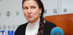 Богословська заговорила про «агресію Газпрома»