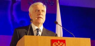 Украинцам в обозримом будущем не грозят визы с Россией