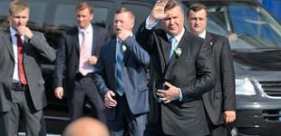 Політолог вказав, що може навернути Януковича обличчям до народу