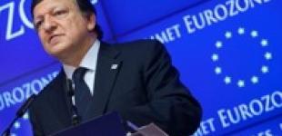Баррозу: Европа избежит рецессии
