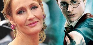 Джоан Роулинг рассказала о дальнейшей судьбе истории о Гарри Поттере