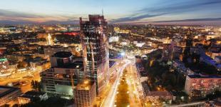 Умный свет в Киеве: как жить мегаполису в условиях тотальной экономии