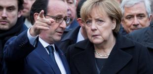 Президентские выборы во Франции не сулят Европе ничего хорошего