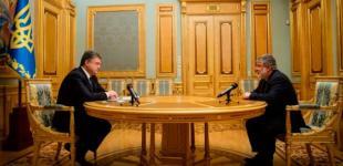 Чем будет заниматься Коломойский в президентском кресле