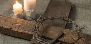 У христиан восточного обряда началась Страстная неделя