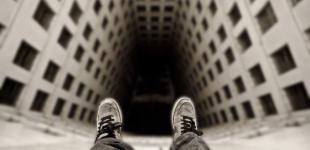 Синий Кит: несколько историй и размышления психолога