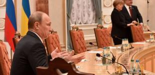 Политический прогноз: мировой конфликт с Кремлем будет только усиливаться