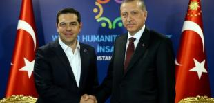 Турция, Греция, Израиль: асимметрия Эрдогана