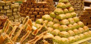 Что обязательно стоит попробовать в Турции?