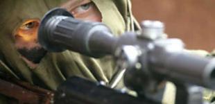 Снайпер на Грушевского был российским наемником - Гриценко