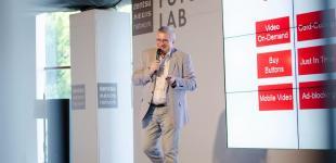 Павел Таяновский: Будущее ТВ не за кнопками, а за творческими командами