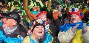 Главный фундамент реформ – спокойные и вежливые украинцы
