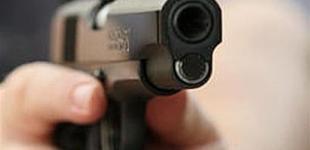 Киевской милиции выдали оружие