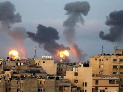 Конфликт Израиля и Палестины: кому выгодна эскалация?