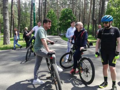 Зеленский поздравил журналистов: Я уже сполна ощутил остроту вашего пера
