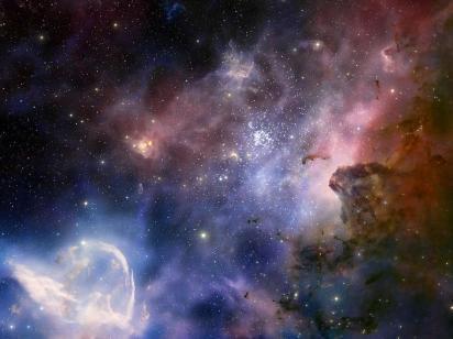 Спутник NASA «заглянет» в темные времена истории Вселенной
