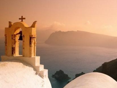 Греческая православная церковь осудила занятия йогой