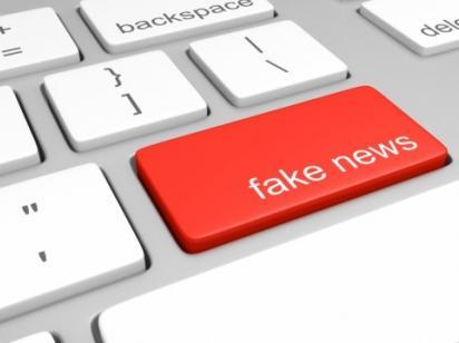 Фейсбук заблокировал пост госагентства РФ за фейк об «украинских радикалах»