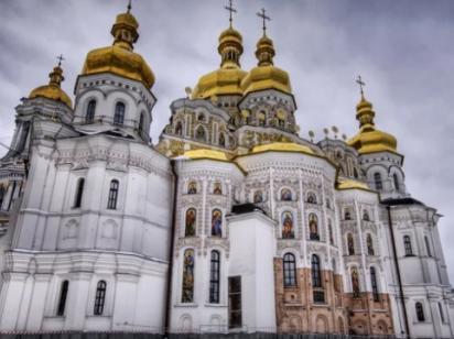 За незаконную застройку Киево-Печерской лавры возбудили уголовное дело