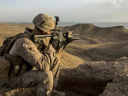 На военных США в Ираке готовят нападение - Джо Байден