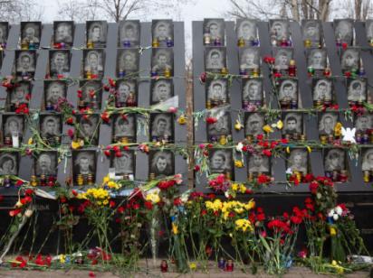 Мемориал Небесной Сотни: в прокуратуре сказали, когда будет решение по делу о строительстве
