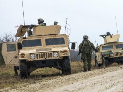 Из-за COVID-19 польско-американские учения Allied Spirit пройдут без партнеров
