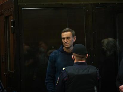 Советник Байдена предупредил Россию о тяжелых последствиях, если Навальный умрет