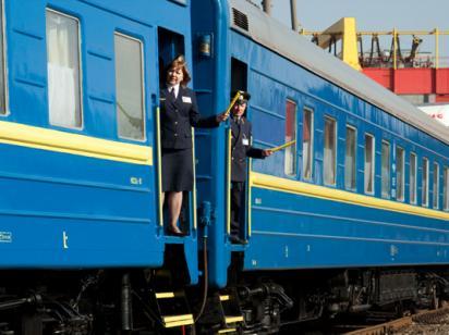 Укрзализныця с 22 сентября запустила 4 дополнительных поезда до конца месяца