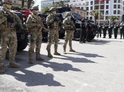 МИД Украины рекомендуют украинцам не ехать в Ливию
