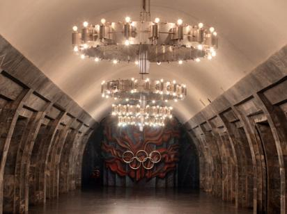 Киевское метро может закрыть три станции 23 сентября из-за концерта Бочелли