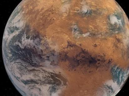 Предложено очень простое объяснение, почему Марс не пригоден для жизни