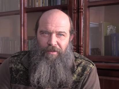 """Наемник """"Москва"""" рассказал о применении фосфорных бомб на Донбассе"""