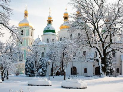 От сильных заморозков к оттепели: синоптик рассказала, к какой зиме готовиться украинцам