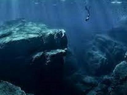 В США подводные археологи обнаружили орудия из обсидиана возрастом 9000 лет