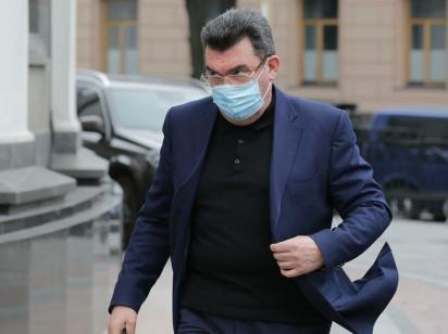 Данілов виступив за жорстку президентську республіку в Україні