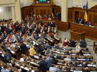 Появился свежий рейтинг партий: за кого украинцы проголосовали бы на парламентских выборах