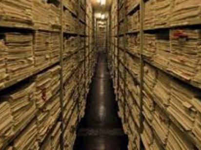 Одесский историк нашел новые документы о массовых расстрелах НКВД