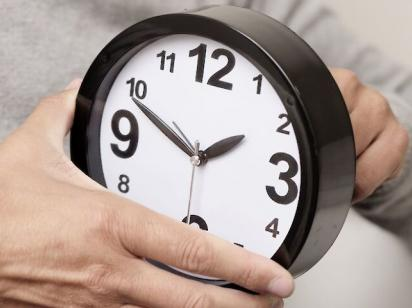 Украина сделала первый шаг для отмены перевода часов