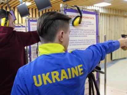 Рада хочет разрешить ВСУ передавать боеприпасы спортивным организациям