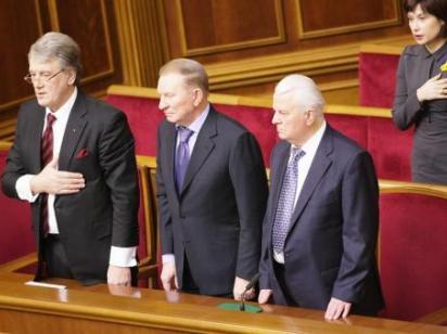 О выборах: как при бабушке Кучме-Ющенко уже быть не может