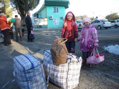 Проект «Эвакуация»: невозможно забыть о спасении