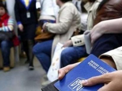 Каждый пятый украинец разочаровался в работе за границей