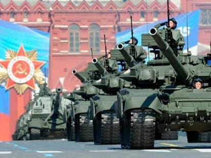 В Польше потребовали от России компенсацию за Вторую мировую войну