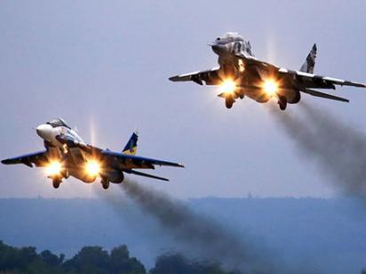 Украина уменьшила расходы на оборону – SIPRI