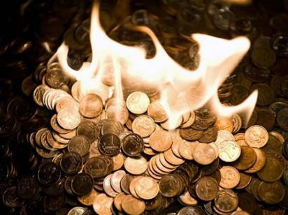 Эксперт рассказала, чем грозит Украине девальвация рубля