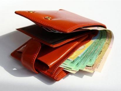 Пенсионный фонд подсчитал среднюю зарплату украинцев